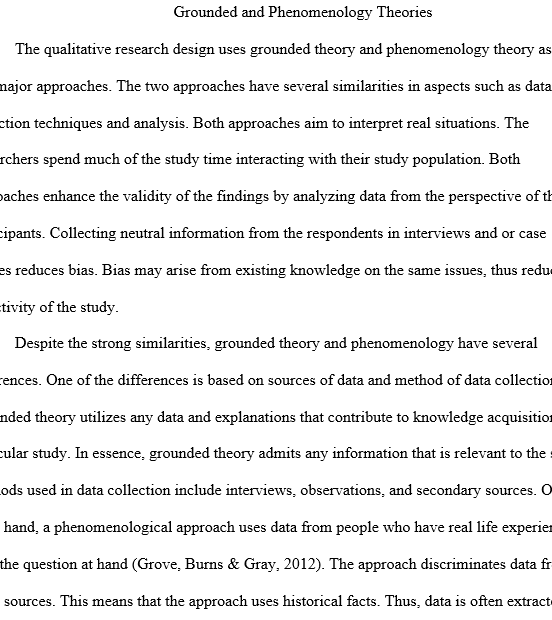 difference between research paper and essay
