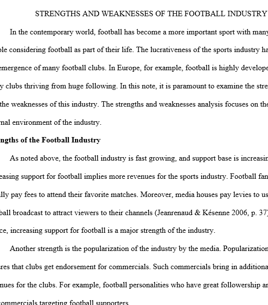 sport is life essay The benefits of playing sports essay - in everyone's life there is always a thing or moment that reveals something new about you that you never noticed was there .