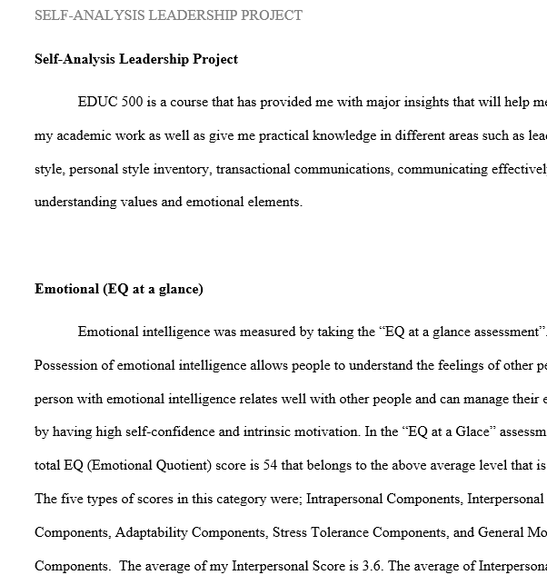 leadership profile essays 250000 free leadership profile papers & leadership profile essays at #1 essays bank since 1998 biggest and the best essays bank leadership profile essays, leadership profile papers, courseworks, leadership profile term papers, leadership profile research papers and unique leadership profile papers from essaysbankcom.